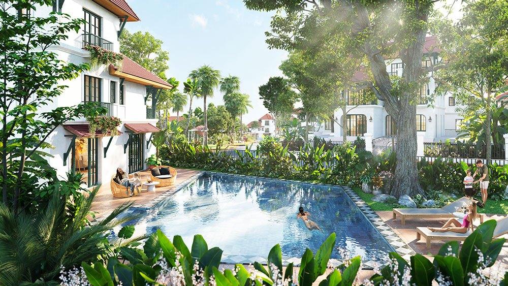 Trải nghiệm nghỉ dưỡng và chăm sóc sức khỏe đẳng cấp tại Sun Tropical Village